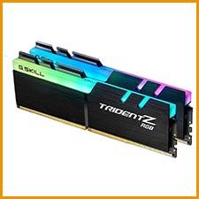 G.Skill Trident Z RGB DIMM Kit 16GB