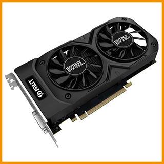Palit GeForce GTX 1050 Ti Dual OC, 4GB