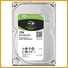 Seagate BarraCuda Compute 1TB, 3.5″